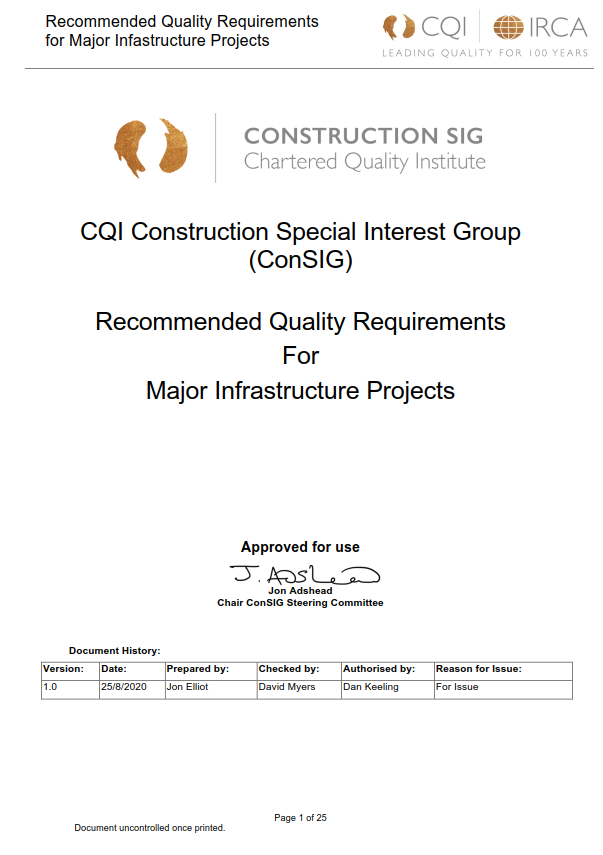20200825_CQI ConSIG Contract Requirements_CoverPage